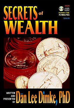 Secrets Of Wealth