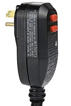 GFCI-Plug image